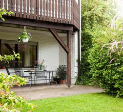 Ferienwohnung für 3 Personen (50 Quadratmeter) in Nennslingen 2
