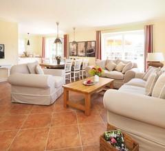 Ferienwohnung für 6 Personen (130 Quadratmeter) in Mellenthin 1