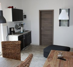 Ferienwohnung für 4 Personen (55 Quadratmeter) in Middelhagen 1