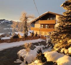 Ferienwohnung für 4 Personen (55 Quadratmeter) in Oy-Mittelberg 2