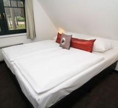 Ferienwohnung für 3 Personen (45 Quadratmeter) in Drewitz 1