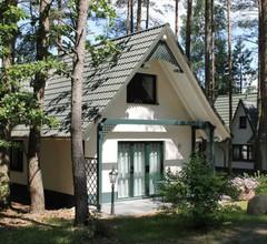 Ferienwohnung für 3 Personen (45 Quadratmeter) in Drewitz 2