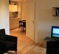 Suite für 4 Personen (30 Quadratmeter) in Langeoog 1