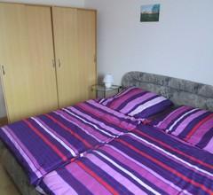 Ferienwohnung für 5 Personen (44 Quadratmeter) in Neustrelitz 2