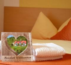 Ferienwohnung für 3 Personen (55 Quadratmeter) in Hayingen 1