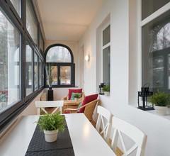 Ferienwohnung für 4 Personen (65 Quadratmeter) in Sellin (Ostseebad) 1