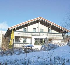 Ferienwohnung für 2 Personen (55 Quadratmeter) in Arnbruck 1