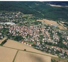 Ferienwohnung für 3 Personen (40 Quadratmeter) in Usingen 2