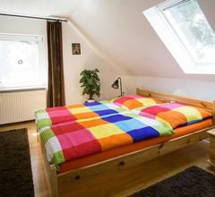 Ferienwohnung für 4 Personen (60 Quadratmeter) in Ludorf 1