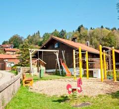 Gemütliches Ferienhaus mit Ofen, nur 18 km von Oberstaufen 2