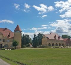Ferienwohnung für 2 Personen (38 Quadratmeter) in Stolpe auf Usedom 2