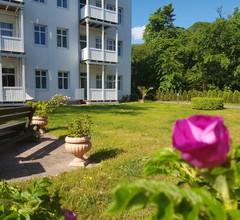 Ferienwohnung für 5 Personen (60 Quadratmeter) in Sellin (Ostseebad) 2