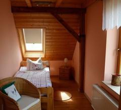 Ferienwohnung für 4 Personen (66 Quadratmeter) in Mölschow 1