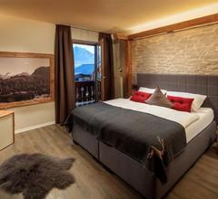 Ferienwohnung für 2 Personen (65 Quadratmeter) in Bolsterlang 1