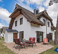 Ferienwohnung für 6 Personen (59 Quadratmeter) in Zirchow 2