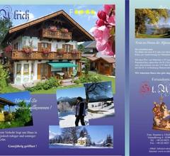 Ferienwohnung für 3 Personen (50 Quadratmeter) in Krün 2