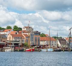 Ferienwohnung für 4 Personen (60 Quadratmeter) in Flensburg 2