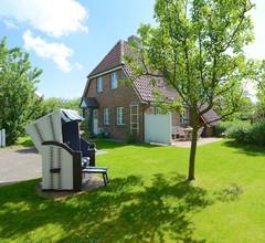 Ferienhaus für 6 Personen (100 Quadratmeter) in Oldsum 2