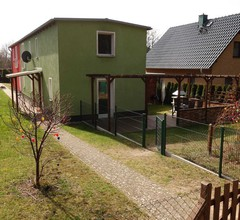 Ferienwohnung für 5 Personen (55 Quadratmeter) in Zempin (Seebad) 2