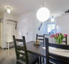 Ferienwohnung für 4 Personen (45 Quadratmeter) in Saaldorf-Surheim 1