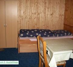 Einzelzimmer für 2 Personen (16 Quadratmeter) in Neubrandenburg 1