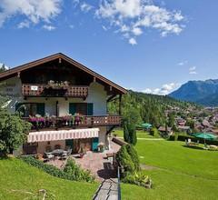 Ferienwohnung für 4 Personen (50 Quadratmeter) in Mittenwald 2