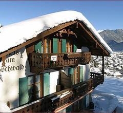 Ferienwohnung für 4 Personen (50 Quadratmeter) in Mittenwald 1