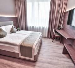 Doppelzimmer für 2 Personen (21 Quadratmeter) in Berlin 1