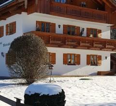 Ferienwohnung für 3 Personen (40 Quadratmeter) in Oberwössen 1