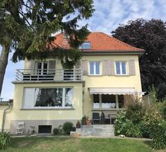 Ferienwohnung Mecklenburg 2