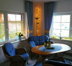 Ferienwohnung für 4 Personen (56 Quadratmeter) in Plau am See 1