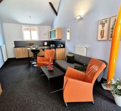 Ferienwohnung für 4 Personen (70 Quadratmeter) in Auerstedt 1