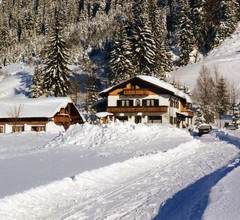 Ferienwohnung für 4 Personen (68 Quadratmeter) in Balderschwang 1