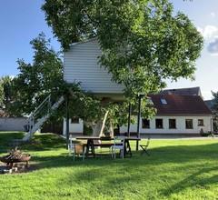 Ferienhaus für 5 Personen (110 Quadratmeter) in Markranstädt 1
