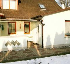 Ferienwohnung für 4 Personen (50 Quadratmeter) in Zirchow 2