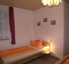 Ferienwohnung für 4 Personen (50 Quadratmeter) in Zirchow 1