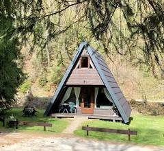 Ferienhäuser Am Waldschlößchen 1