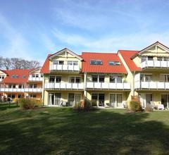 Ferienwohnung für 6 Personen (65 Quadratmeter) in Koserow (Seebad) 2