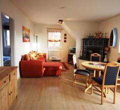 Ferienwohnung für 4 Personen (47 Quadratmeter) in Koserow (Seebad) 1