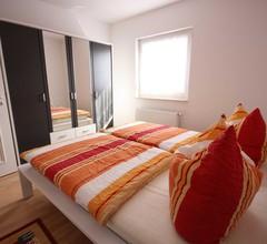 Ferienwohnung für 4 Personen (55 Quadratmeter) in Koserow (Seebad) 1