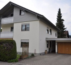 Ferienwohnung für 2 Personen (56 Quadratmeter) in Weiler-Simmerberg 2