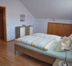 Ferienwohnung für 2 Personen (56 Quadratmeter) in Weiler-Simmerberg 1