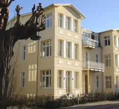 Ferienwohnung für 4 Personen (76 Quadratmeter) in Ahlbeck 2