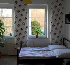 Ferienwohnung für 6 Personen (78 Quadratmeter) in Bad Blankenburg 1