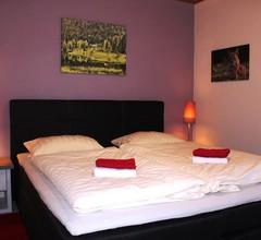 Ferienwohnung für 4 Personen (55 Quadratmeter) in Lohberg 1