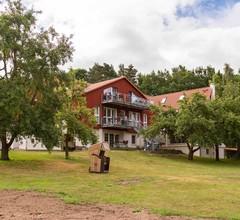 Ferienwohnung für 4 Personen (62 Quadratmeter) in Morgenitz 2