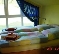 Ferienwohnung für 4 Personen (62 Quadratmeter) in Morgenitz 1
