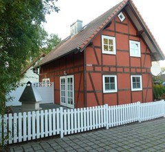 Ferienhaus für 4 Personen (55 Quadratmeter) in Untergöhren 2