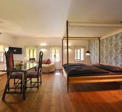 Ferienwohnung für 2 Personen (35 Quadratmeter) in Altreichenau 1