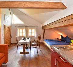 Ferienwohnung für 4 Personen (55 Quadratmeter) in Altreichenau 1